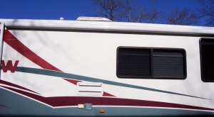 awning on side of rv