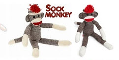 sock monkeys collectibles